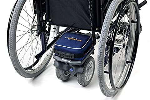 TGA Duo HD (Heavy Duty) Wheelchair Powerpack To Fit Cirrus Jubilee
