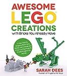 Awesome Lego Creations With Bricks Yo...