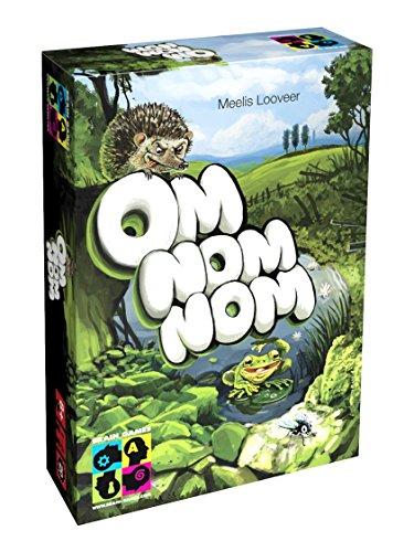 Brain Games 437-168 - Om Nom Nom