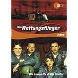 Die Rettungsflieger - die komplette 3. Staffel