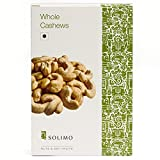 #6: Solimo Premium Cashews, 250g