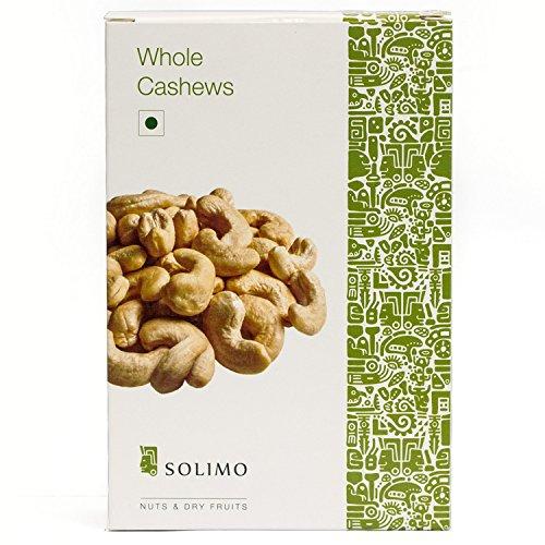 Solimo Cashews