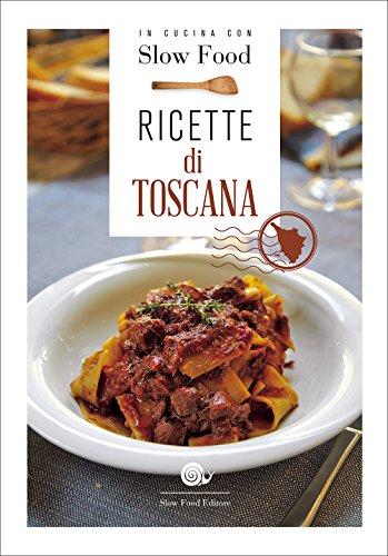 Ricette di Toscana: 1
