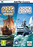 Anno - double pack 1404 + 2070
