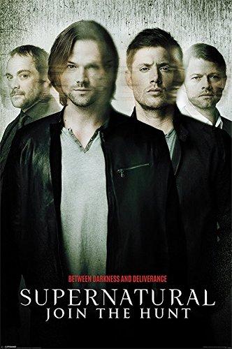 Supernatural Poster Join The Hunt + articolo aggiuntivo
