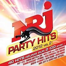 Nrj Party Hits 2012 /Vol.2
