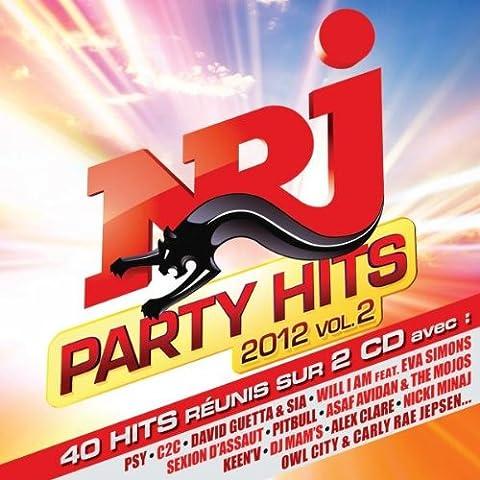 Nrj Party Hits 2012