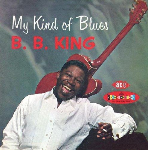 Preisvergleich Produktbild My Kind of Blues-the Crown Series 1