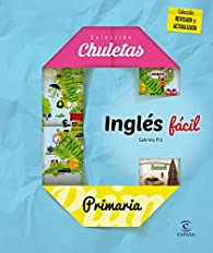 Inglés fácil primaria par Gabriela Pró