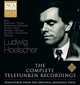 The Complete Telefunken Recordings by NCA