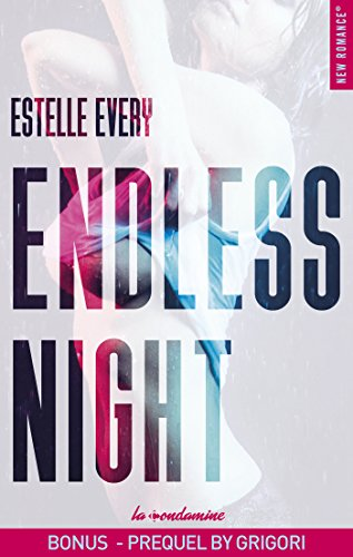 Endless Night - Bonus - Prequel by Grigori