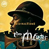Songtexte von The RH Factor - Distractions