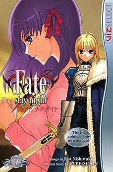 Fate/stay night, Vol. 7 by [Nishiwaki, Dat]