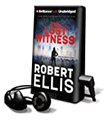 The Lost Witness [With Earbuds] (Playaway Adult Fiction)