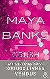 Crush: Danger et interdit, la romance sexy de l été