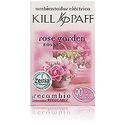 Kill Paff Rose Garden...