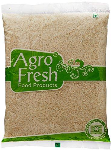 Agro Fresh Regular Sona Rice, 1kg