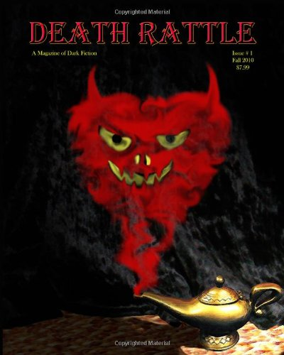 Death Rattle: Issue 1