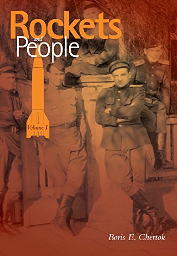 Rockets and People, Volume 1 (English Edition)