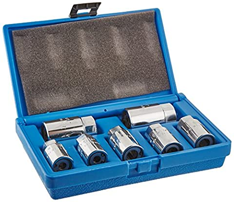 Assenmacher Specialty Tools 203 Stud Remover/Installer Set - 7 Piece by Assenmacher Specialty Tools
