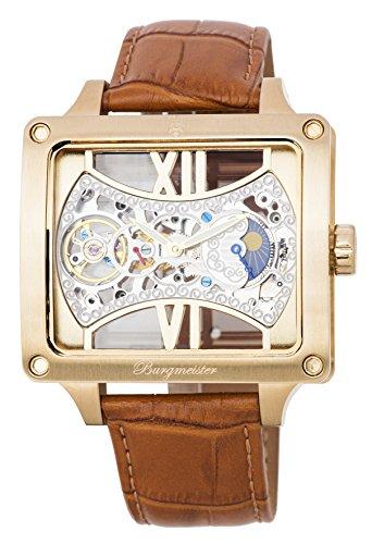 Reloj Burgmeister - Hombre BM234-205