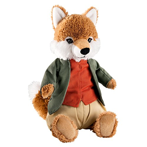 gund-beatrix-potter-mr-tod-plush-toy-large