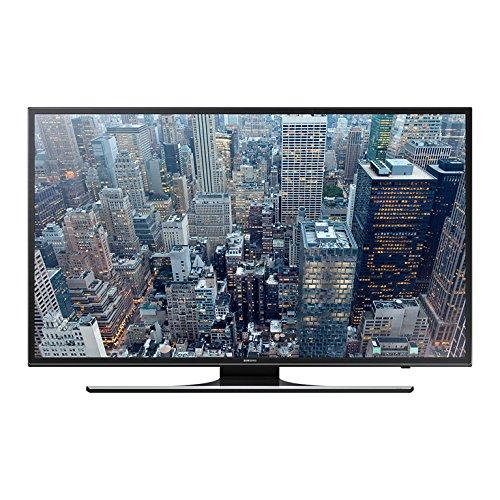 Samsung Series 6 JU6400 4K Ultra HD Smart LED 40 Inch TV (2015 Model)