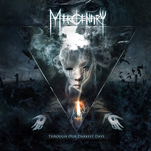 Mercenary: Through Our Darkest Days (Limited Edition im Digipack inkl. Bonustrack) (Audio CD)