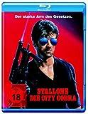 Die City Cobra [Blu-ray] -