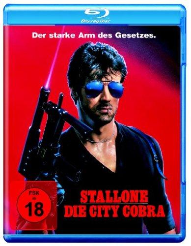 Bild von Die City Cobra [Blu-ray]