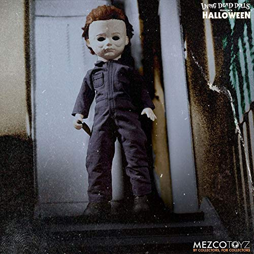 Living Dead Dolls Halloween Puppe Michael Myers 25cm