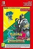 Pass d'extension pour Pokémon Épée et Pokémon Bouclier   Nintendo Switch -  Code jeu à télécharger