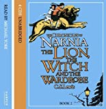 The Lion, the Witch and the Wardrobe (Chronicles of Narnia S.)