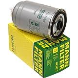 Mann-Filter WK 842/2 Filtro para Combustible