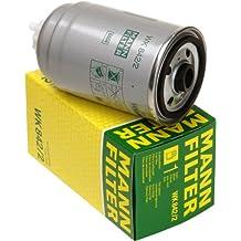 Mann Filter WK 842/2 -  Filtro Carburante