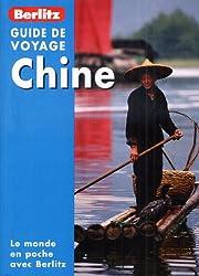 Chine, Guide de Voyage