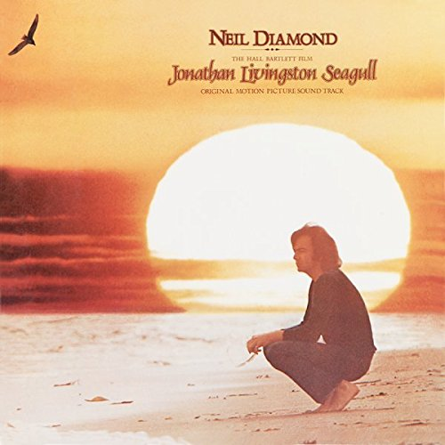 Jonathan Livingston Seagull (Cd Diamond Neil)