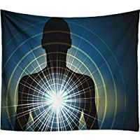Simple Creative Printed Home Tapestry Wall Hanging Mural Beach Towel 130x150cm Home Garden,Home Textiles,Tools,Home Textiles,Simple Creatives Printing Home Tapestry Wall Hanging Wall Decoration