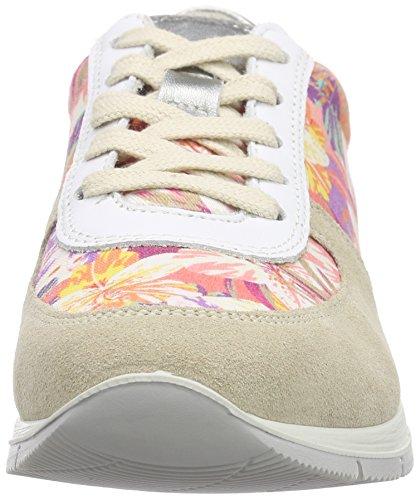 Salamander Siena, Sneakers basses femme Beige (beige 27)
