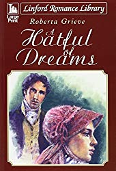 A Hatful of Dreams (Linford Romance Library)