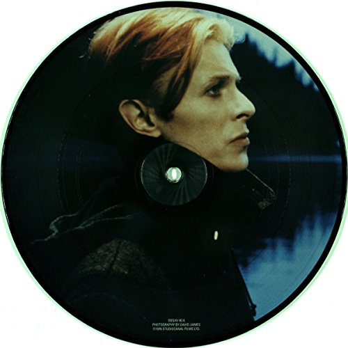 Sound And Vision (40th Anniversary Picture Disc)