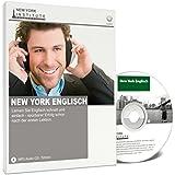 New York Englisch - schnell und einfach Englisch lernen für Anfänger (Audio Sprachkurs)