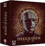 Hellraiser Trilogy - Blu-ray - Hellraise...