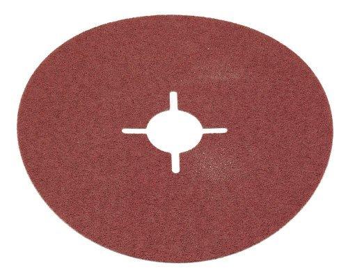 KWB cut-fix dischi abrasivi in fibra, in istruttoria, 7141-12