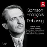 Samson François plays Debussy