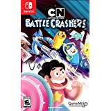 Cartoon Network Battle Crashers - Nintendo Switch Standard Edition