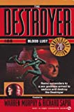 Murphy W. & Sapir R. : Destroyer 85: Blood Lust (Signet)