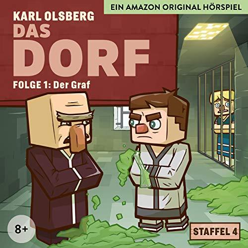 Staffel 4 - Folge 1 - Der Graf -