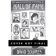 The Illustrated History of Football: Hall of Fame (Illustrated History/Football 2)