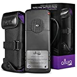 (2016 Update) Rapid Fire PRO External Flash Battery Pack for NIKON by Altura Photo (SD-9 Replacement Compatible with Nikon Flash SB-900 SB910 & SB-5000 AF Speedlight APN-958X)